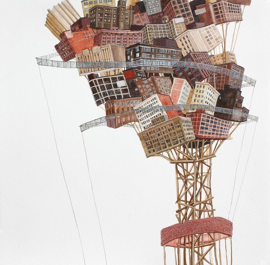 dipinti-arte-caos-urbano-città-amy-casey-08