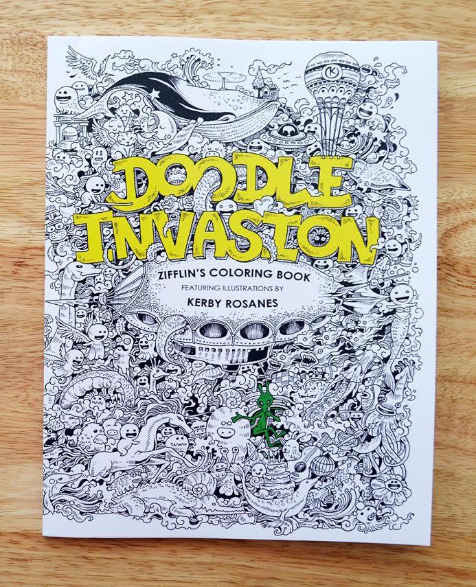 doodle-invasion-libro-da-colorare-per-adulti-kerby-rosanes-01
