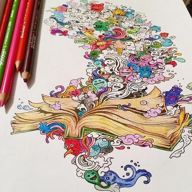 doodle-invasion-libro-da-colorare-per-adulti-kerby-rosanes-09