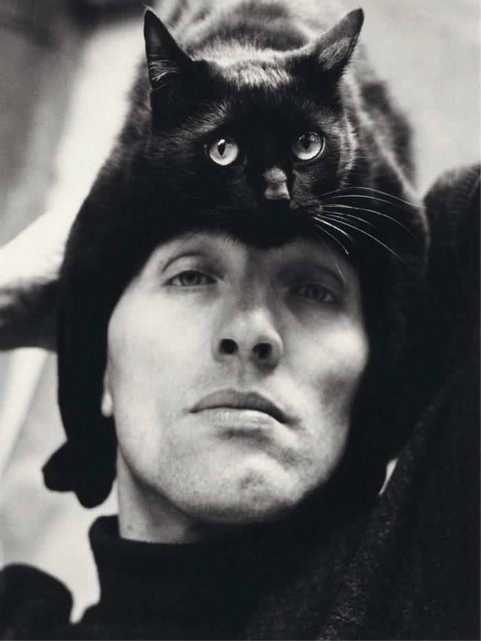 Herbert Tobias Ed Il Suo Gatto