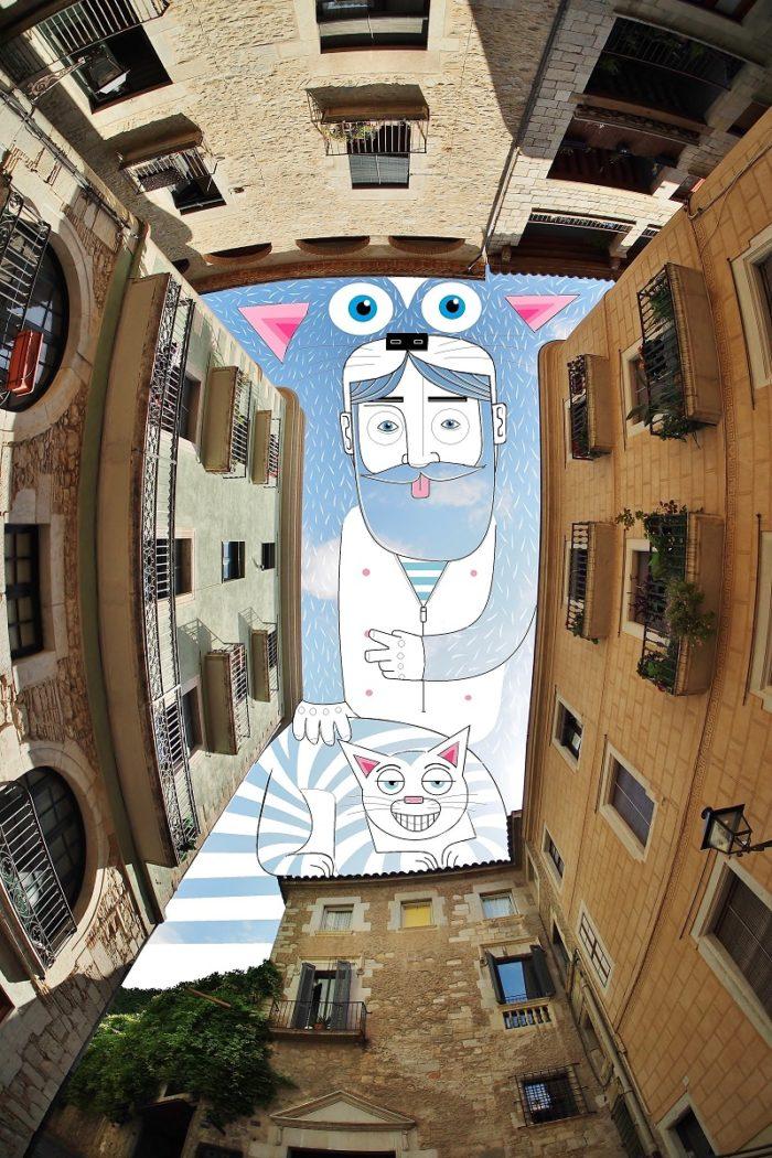 illustrazioni-artistiche-divertenti-cielo-palazzi-thomas-lamadieu-8