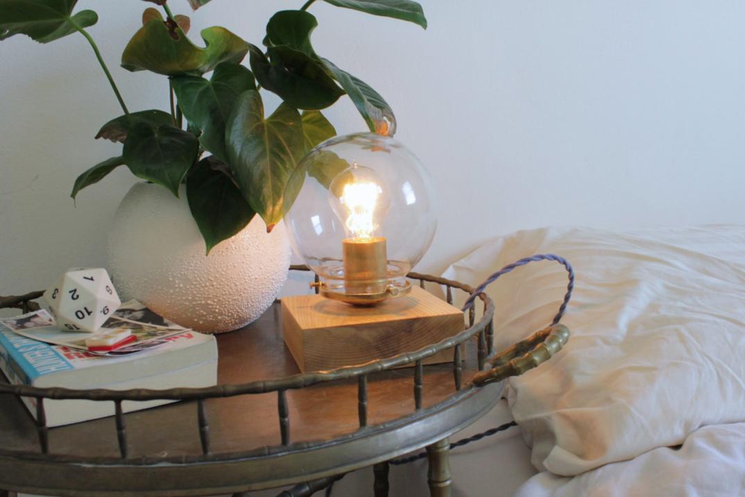 Lampade da tavolo applique lampadari illuminazione industrial