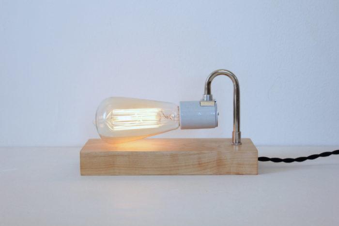 lampadari stile moderno : ... -da-tavolo-applique-lampadari-illuminazione-industrial-moderno-13