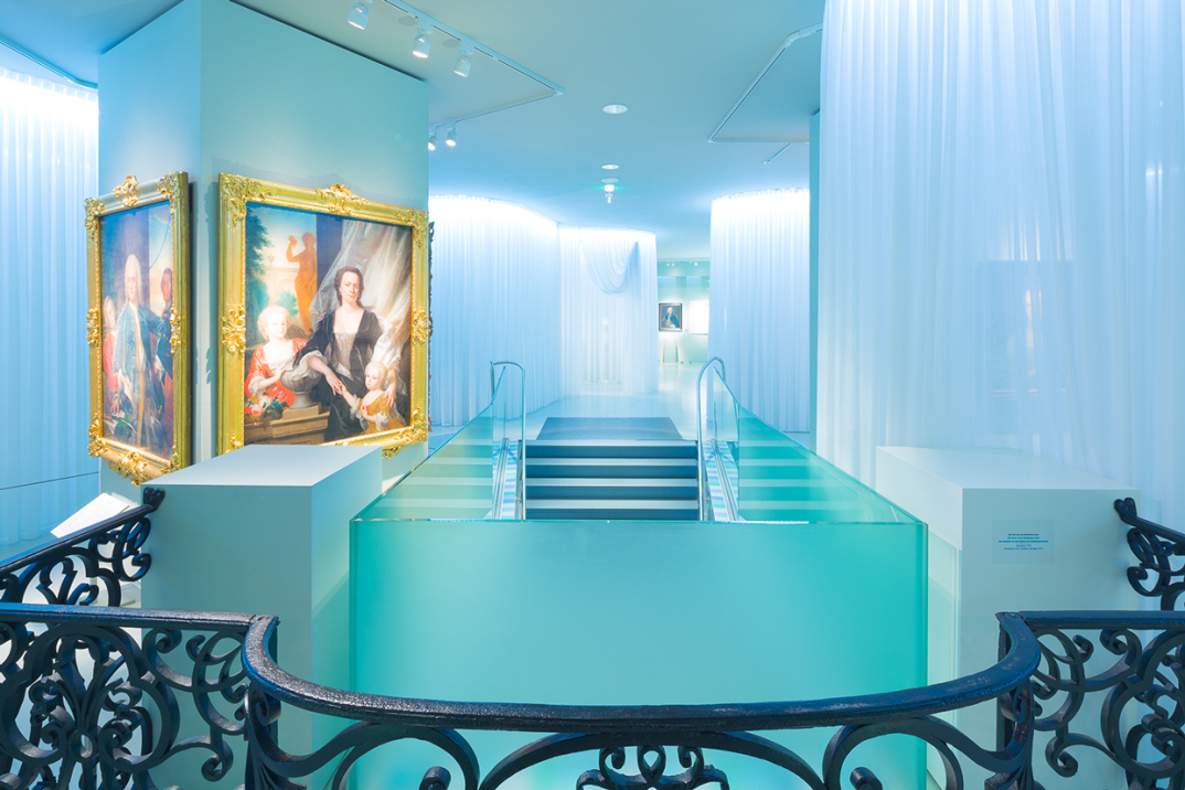 Museo groninger architettura design alessandro mendini 1 for Architettura design