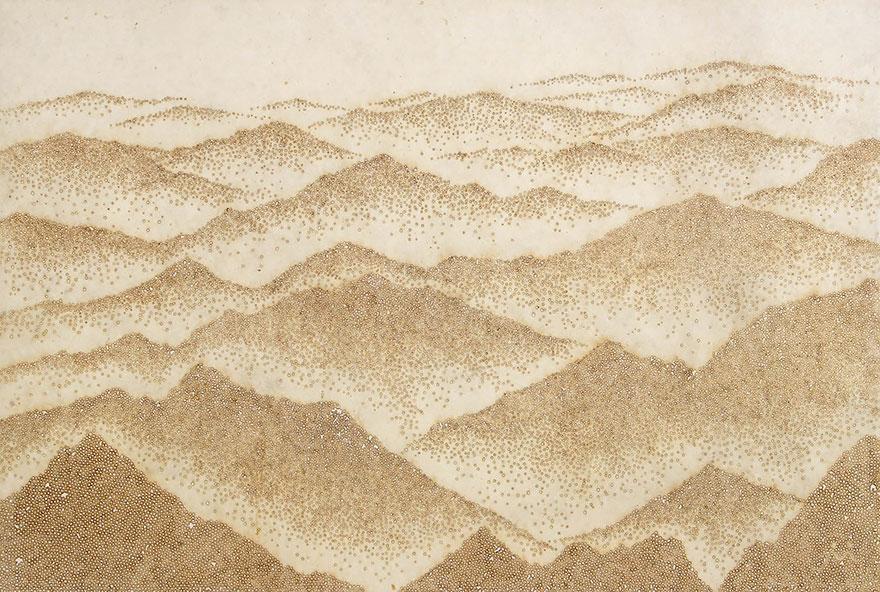 puntinismo-bastoncini-incenso-brucia-buchi-carta-riso-jihyun-park-11