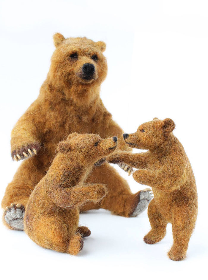pupazzi-animali-feltro-realistici-yvonnes-workshop-13