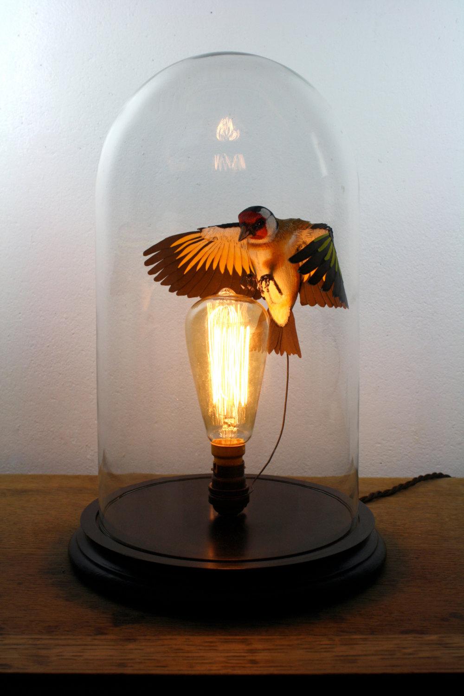 sculture-uccelli-finti-realistici-carta-Zack-Mclaughlin-07