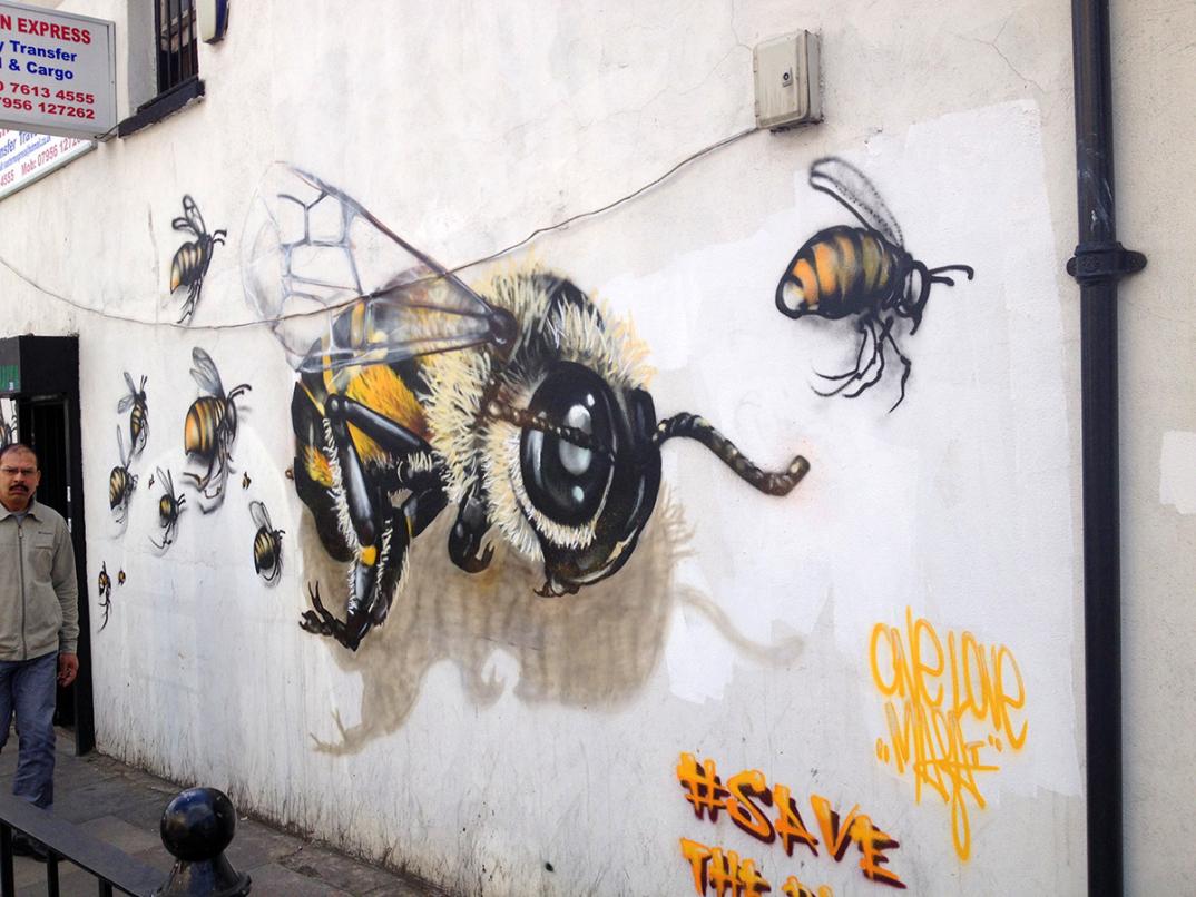 street-art-api-save-the-bees-Louis-Masai-Michel-07
