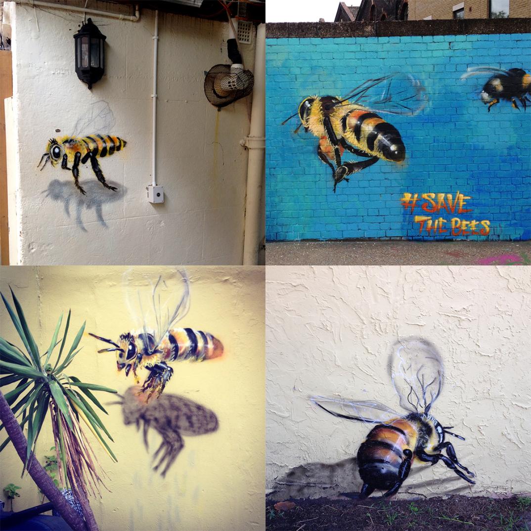 street-art-api-save-the-bees-Louis-Masai-Michel-11