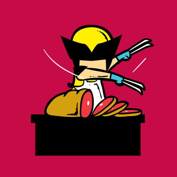 supereroi-lavoro-partime-divertenti-caricature-03