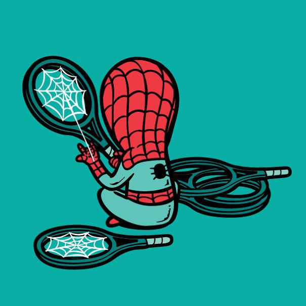 supereroi-lavoro-partime-divertenti-caricature-06