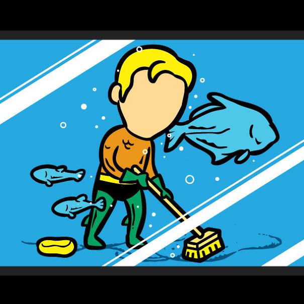 supereroi-lavoro-partime-divertenti-caricature-14