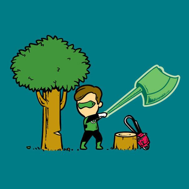 supereroi-lavoro-partime-divertenti-caricature-19