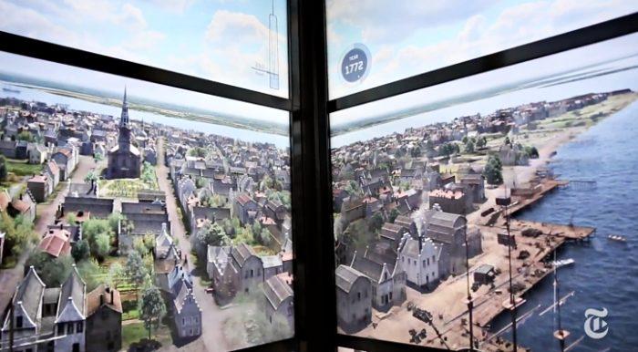 timelapse-viaggio-nel-tempo-new-york-secoli-ascensore-world-trade-center-07