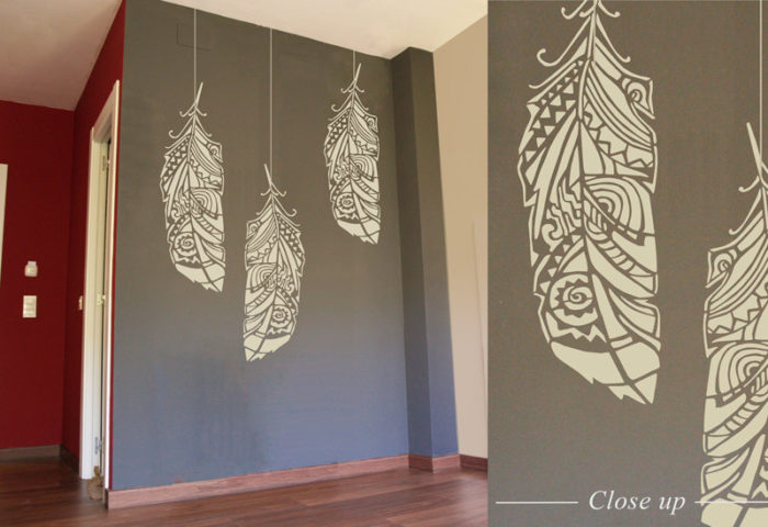 wall-stencil-sticker-parete-muro-casa-decorazione-rullo-03