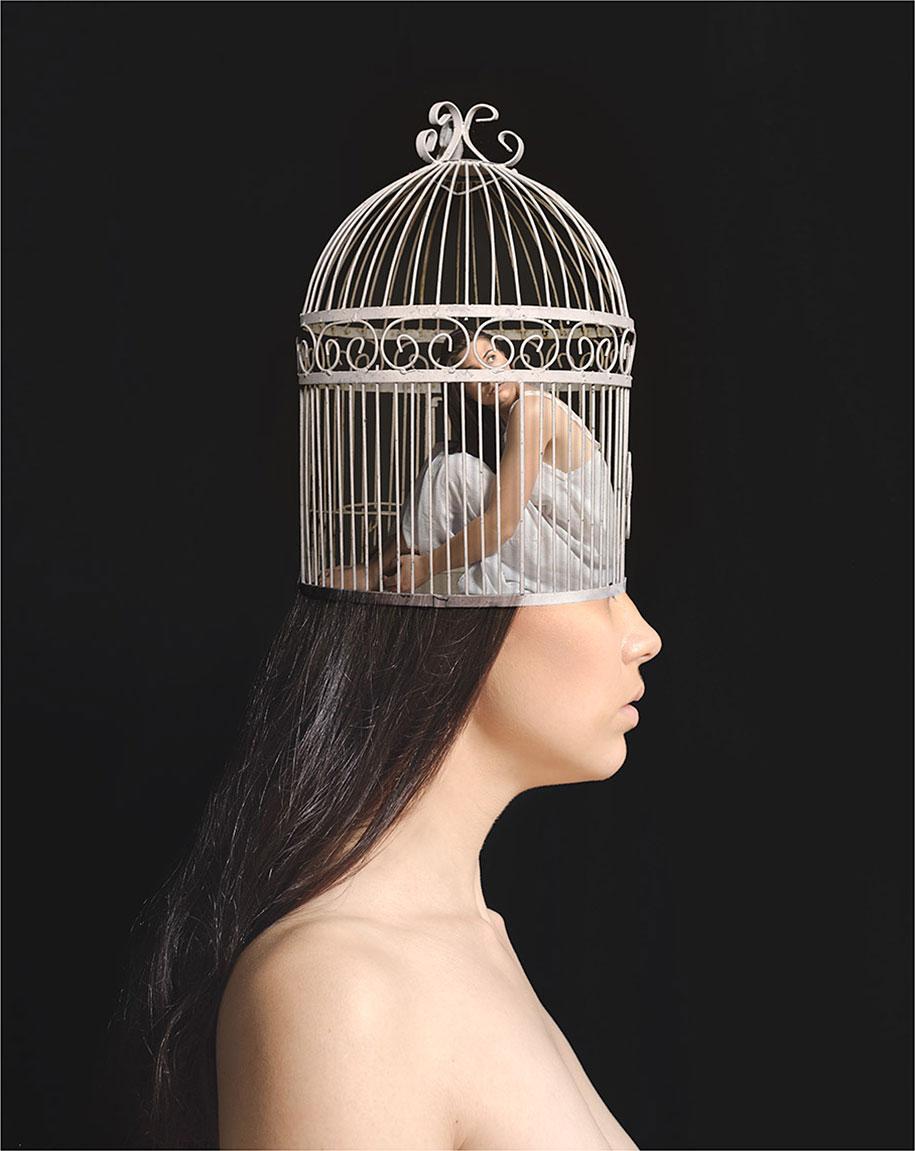 ansia-depressione-foto-surreali-autoritratti-katie-crawford-03
