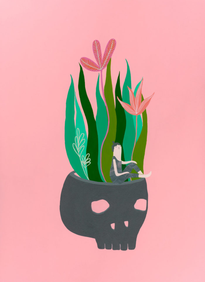 arte-illustrazioni-dipinti-bizzarri-laura-berger-10