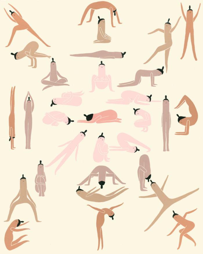 arte-illustrazioni-dipinti-bizzarri-laura-berger-11