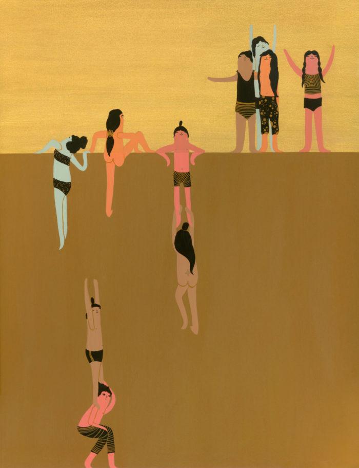 arte-illustrazioni-dipinti-bizzarri-laura-berger-22