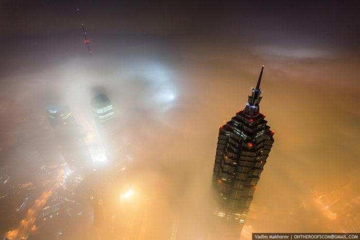 coppia-scalata-grattacielo-shanghai-tower-vitality-raskalov-09