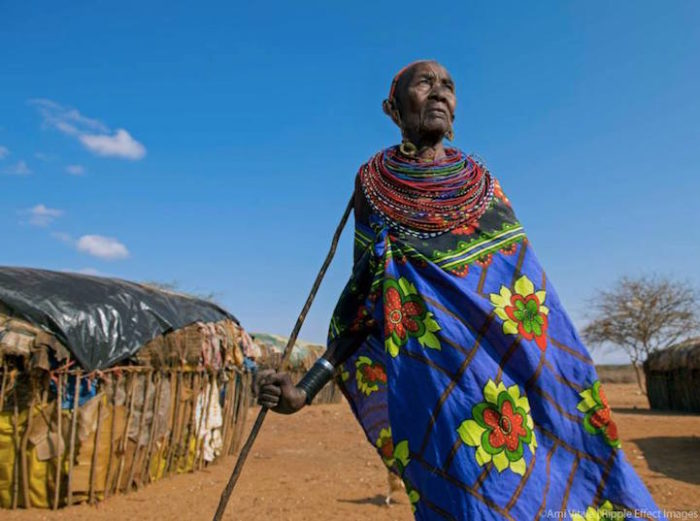 Foto Donne Paesi Poveri Mondo