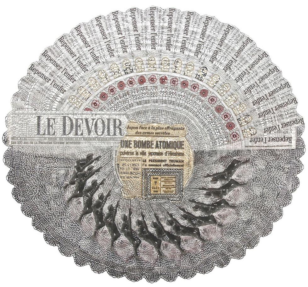 prime-pagine-giornali-ritagli-arte-mosaici-myriam-dion-03