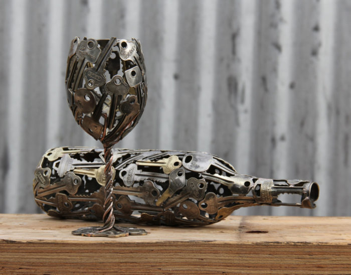 spesso scultura moderna - KEBLOG GR17