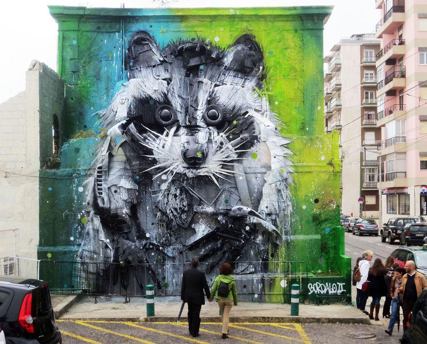 sculture-street-art-rifiuti-rottami-animali-artur-bordalo-04