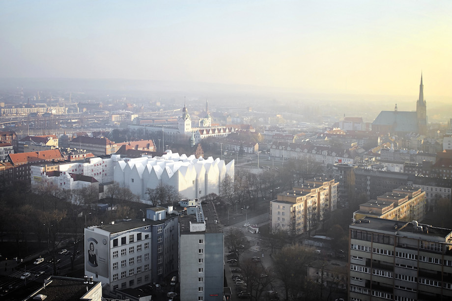 Szczecin-Stettino-auditorium-filarmonica-sede-iceberg-architettura-polonia-9
