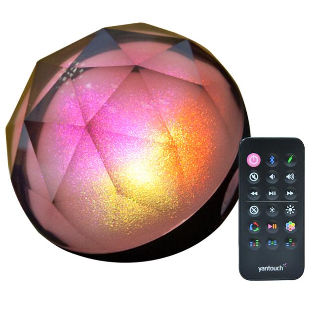 altoparlante-sveglia-lampada-musica-illuminazione-atmosfera-arredamento-design-yantouch-diamond-4
