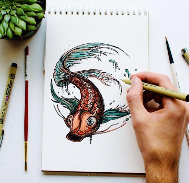animali-illustrati-alfabeto-kyson-dana-01