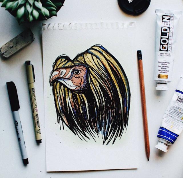 animali-illustrati-alfabeto-kyson-dana-03