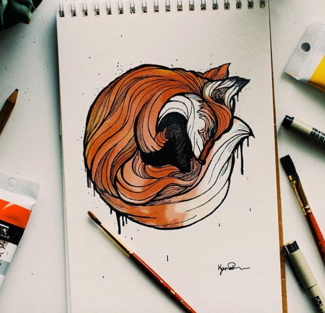 animali-illustrati-alfabeto-kyson-dana-04