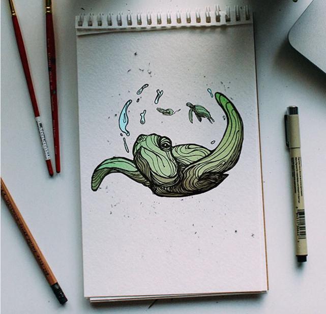 animali-illustrati-alfabeto-kyson-dana-09