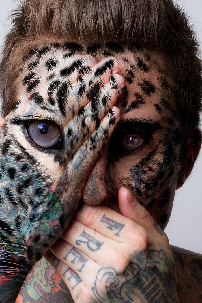 arte-ritratti-volti-umani-animali-faces-of-the-wild-david-mitchell-05