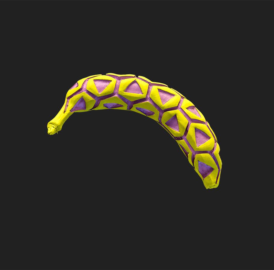 banane-dipinte-incise-sculture-dan-cretu-2