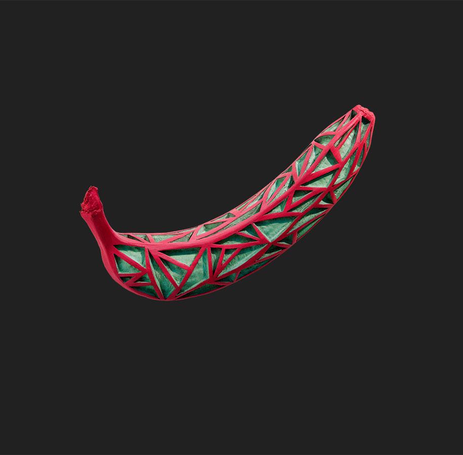 banane-dipinte-incise-sculture-dan-cretu-7