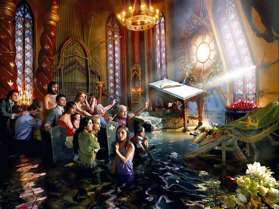 david-lachapelle-fotografia-surreale-kitsch-pop-dopo-il-diluvio-01