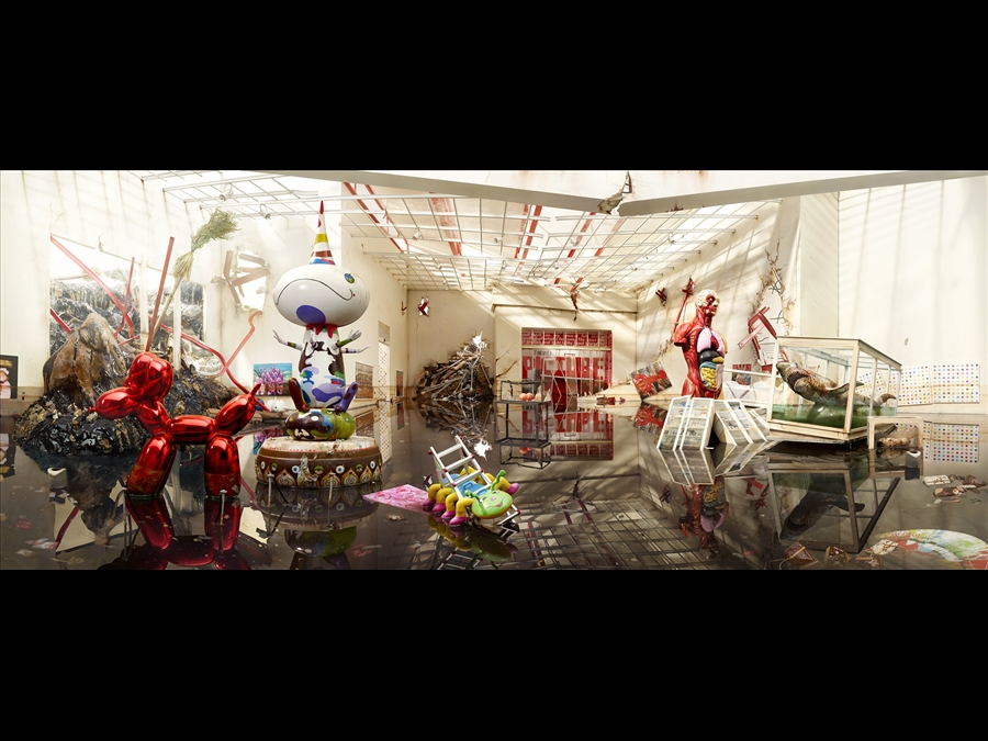 david-lachapelle-fotografia-surreale-kitsch-pop-dopo-il-diluvio-04
