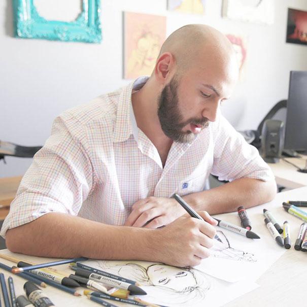 disegni-abiti-ritagliati-decorati-nuvole-palazzi-moda-shamekh-bluwi-1