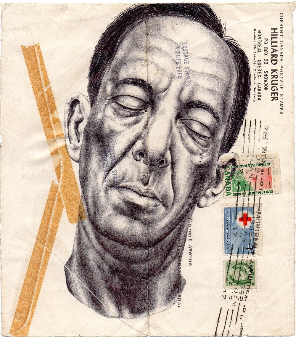 disegni-penna-biro-sfera-vacchie-cartoline-documenti-mappe-cartine-mark-powell-02