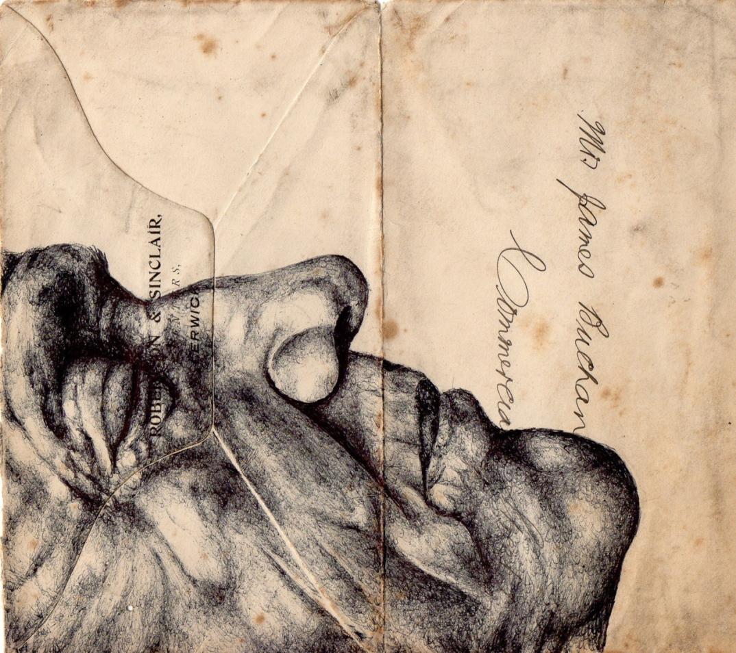 disegni-penna-biro-sfera-vacchie-cartoline-documenti-mappe-cartine-mark-powell-09