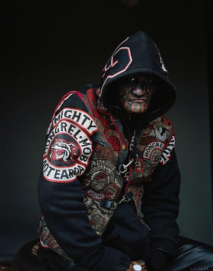 foto-membri-gang-banda-mongrel-mob-jono-rotman-nuova-zelanda-01