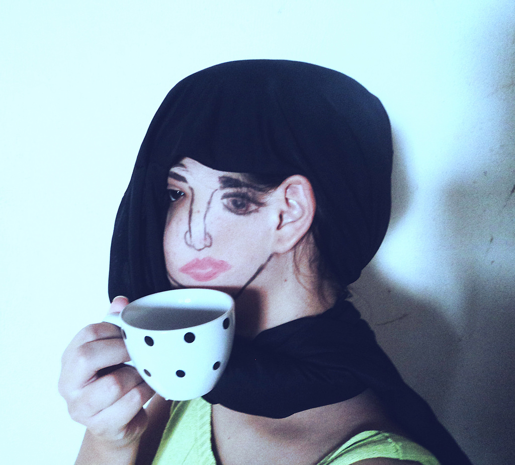 fotografia-arte-ritratti-ragazza-doppio-volto-doubleface-sebastian-Bieniek-03