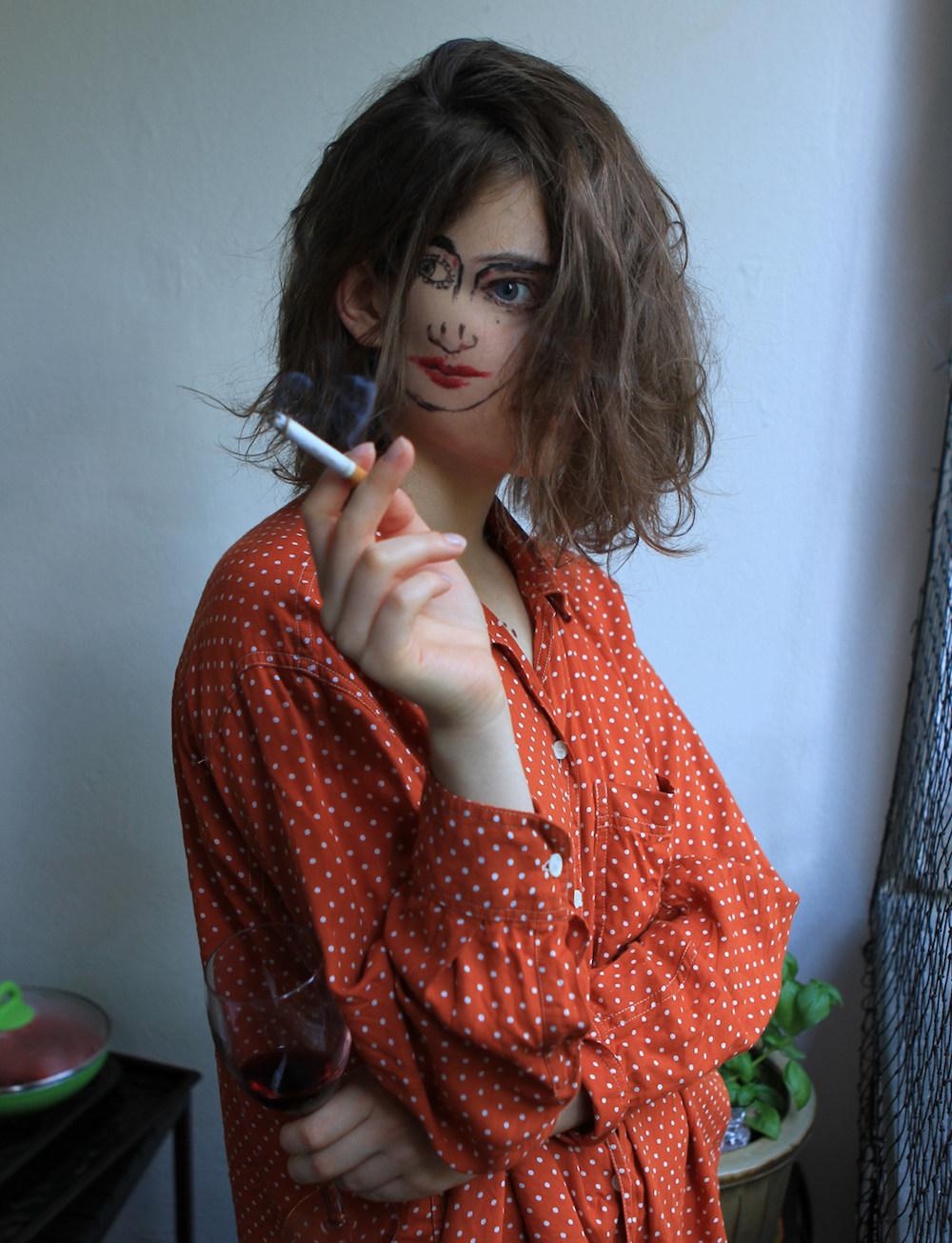 fotografia-arte-ritratti-ragazza-doppio-volto-doubleface-sebastian-Bieniek-13