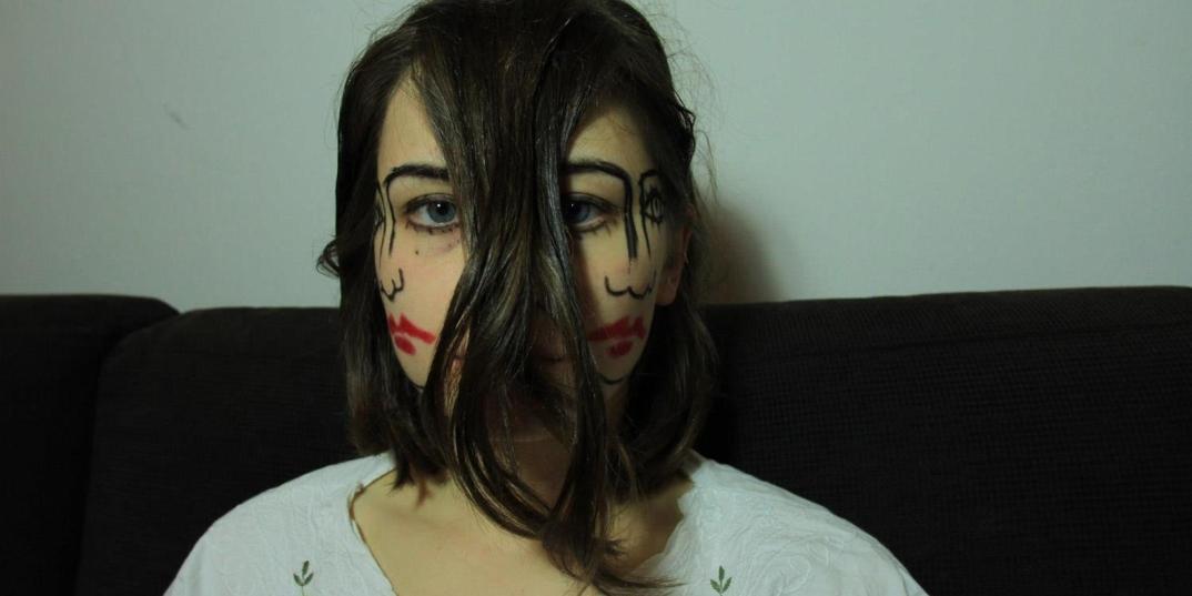 fotografia-arte-ritratti-ragazza-doppio-volto-doubleface-sebastian-Bieniek-14