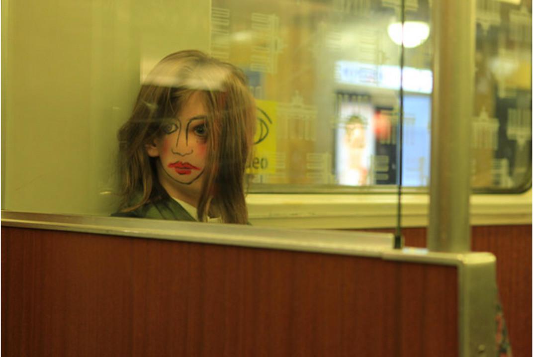 fotografia-arte-ritratti-ragazza-doppio-volto-doubleface-sebastian-Bieniek-17