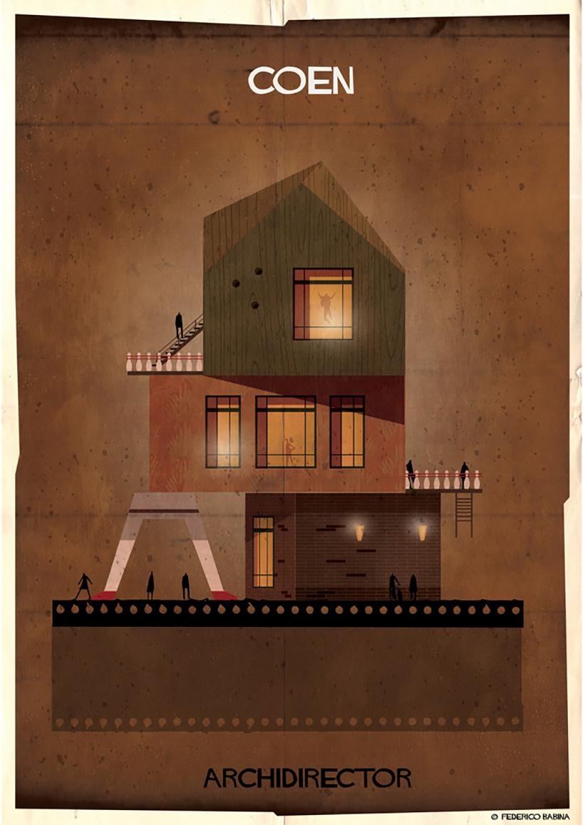 illustratore-federico-babina-progetta-case-registi-famosi-01