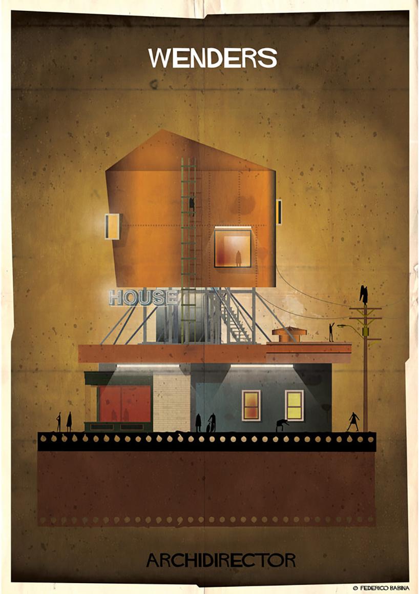 illustratore-federico-babina-progetta-case-registi-famosi-09