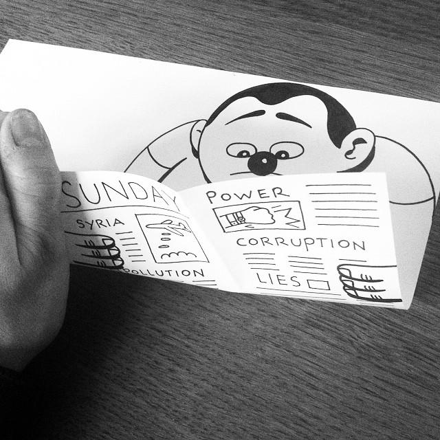 illustrazioni-disegni-penna-ilusioni-ottiche-divertenti-HuskMitNavn-08
